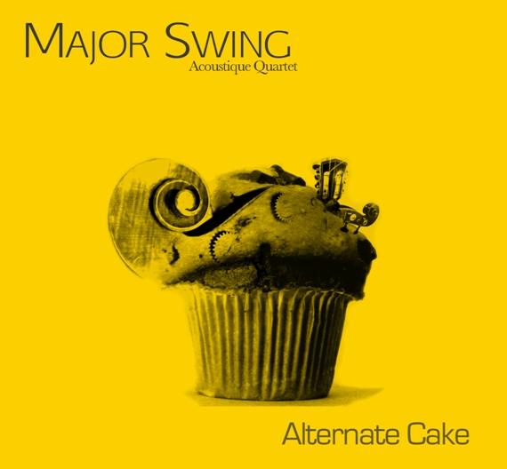 Alternate Cake