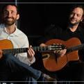 Concert au Fest Jazz avec Remi Harris, CaleyGroves et Simon Buffaud (Juillet 2015)